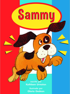 Sammy (Spanish)