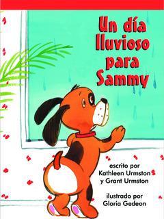 Un día lluvioso para Sammy