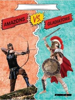Amazons vs. Gladiators
