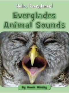 Everglades Animal Sounds