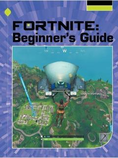 Fortnite: Beginner's Guide