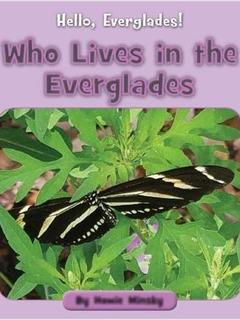 Who Lives in the Everglades
