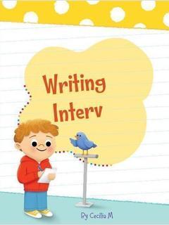 Writing an Interview