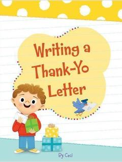 Writing a Thank-You Letter