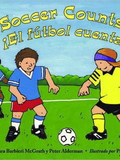 Soccer Counts! El Futbol Cuenta!