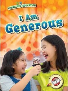 I Am Generous
