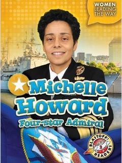 Michelle Howard: Four-star Admiral