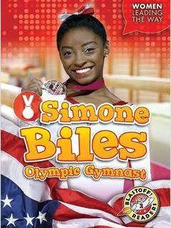 Simone Biles: Olympic Gymnast