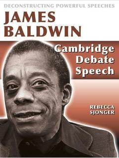 James Baldwin: Cambridge Debate Speech