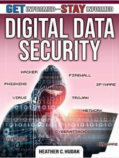 Digital Data Security
