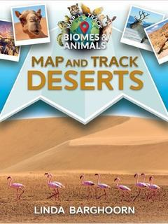 Map and Track Deserts