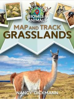 Map and Track Grasslands