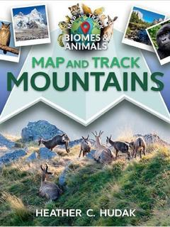 Map and Track Mountains