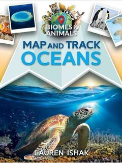 Map and Track Oceans