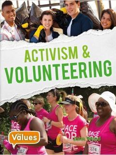 Activism and Volunteering