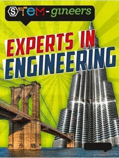 Experts in Engineering