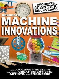 Recreate Machine Innovations