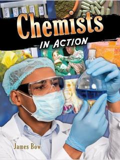 Chemists in Action