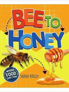 Bee to Honey