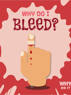 Why Do I Bleed?