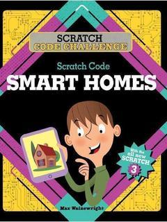Scratch Code Smart Homes