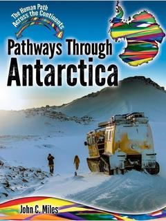 Pathways Through Antarctica