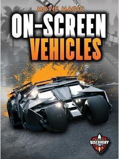 On-screen Vehicles