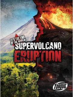 Supervolcano Eruption