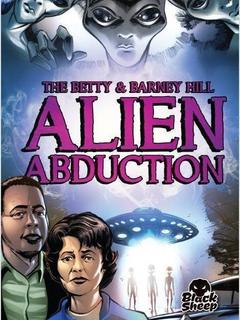 The Betty & Barney Hill Alien Abduction