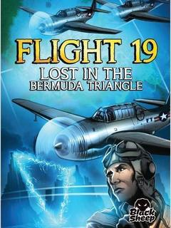 Flight 19: Lost in the Bermuda Triangle