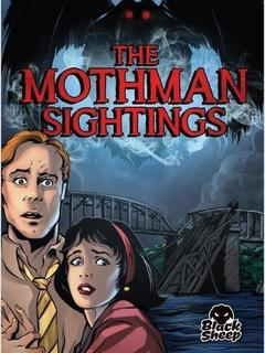 The Mothman Sightings