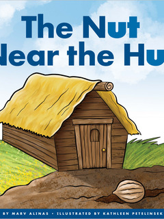 The Nut Near the Hut