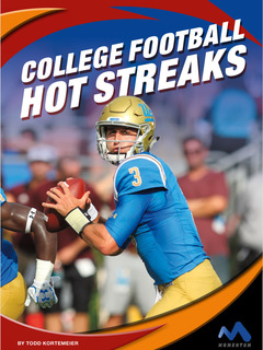 College Football Hot Streaks