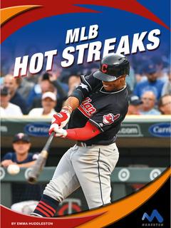 MLB Hot Streaks
