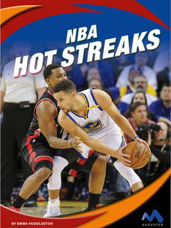 NBA Hot Streaks