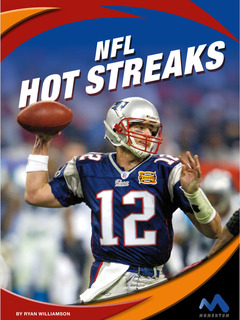 NFL Hot Streaks
