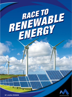 Race to Renewable Energy