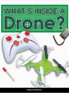 What's Inside a Drone?