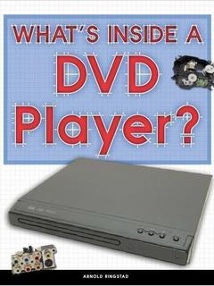 What's Inside a DVD Player?