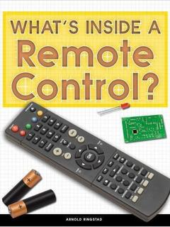 What's Inside a Remote Control?