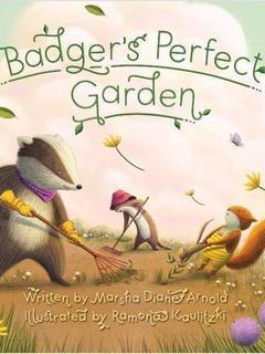 Badger's Perfect Garden