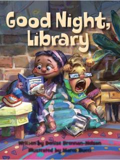 Good Night, Library