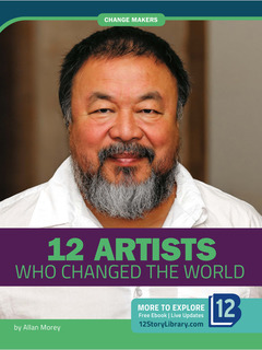 12 Artists Who Changed the World