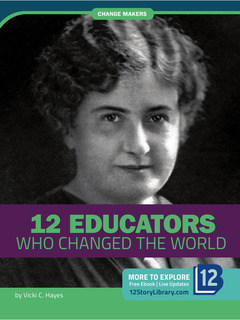 12 Educators Who Changed the World