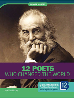 12 Poets Who Changed the World