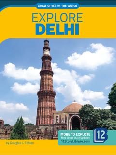 Explore Delhi