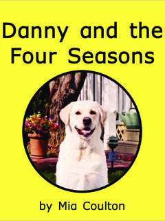 Danny and the Four Seasons