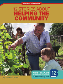 12 Stories about Helping the Community