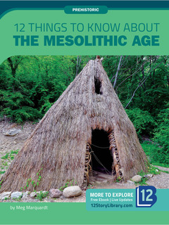 12 Things to Know about the Mesolithic Age