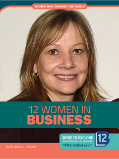 12 Women in Business